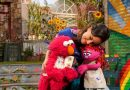 'Sesame Street' introduces Lily, the first Muppet to struggle with homelessness