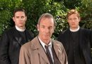 Weekend TV listings: 'Grantchester ' and more