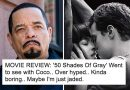 Ice-T Has Been Giving Us Blunt, Honest Movie Reviews On Twitter All This Time