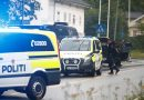 Norway Mosque Shooting That Injured 1 Investigated As Terrorism