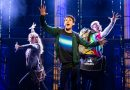 'The Lightning Thief' to Open on Broadway in September