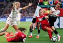 10 Losses From 28 Years Of The Women's World Cup That Will Still Inspire You