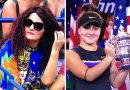 10 Of The Best Reactions To Bianca Andreescu's Mom