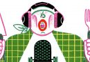 6 Podcasts to Feed Your Inner Gourmand
