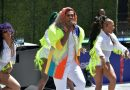 A lawsuit by rapper Big Freedia raises the question again: Can dance be copyrighted?