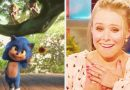 Baby Sonic The Hedgehog Photos And Reactions