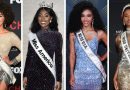 Black Women Reign at Beauty Pageants