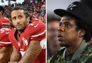 Colin Kaepernick Praises Eric Reid Amid His Jay-Z And NFL Criticism