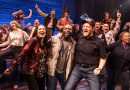 'Come From Away' comes back to D.C., with its heartwarming musical take on 9/11