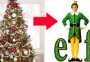 Decorate A Tree And We'll Reveal Which Classic Christmas Movie You Are