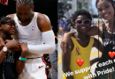 Dwyane Wade Responds To The Pride Parade Hate He Faced After Supporting His Son