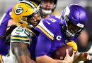 Green Bay's Win Over Minnesota Opens Up the N.F.C. Seeding Race