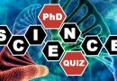 If You Can Pass This Quiz, You Know 90% More About Science Than Everyone Else