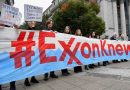 Massachusetts Is Now The Second State Suing Exxon Over Climate Change