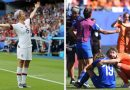 Photos From The 2019 Women's World Cup That Will Give You Feelings