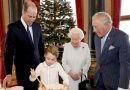 Queen Elizabeth II to admit 'bumpy' year in Christmas speech