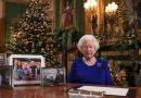 Queen's Christmas Message Acknowledges a 'Bumpy' Year for U.K.