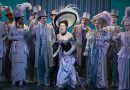 """Review: A """"My Fair Lady"""" to brighten your holiday."""