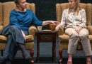 Review: Death Is a Two-Way Door in 'The Thin Place'