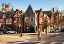 Scarsdale, N.Y.: A Pricey Suburb With an Old World Air