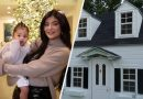Stormi Webster Gave A Tour Of Her Massive Playhouse And Twitter Had Lots Of Jokes