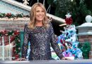 Vanna White Takes a Spin as 'Wheel of Fortune' Host After 37 Years