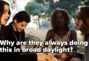 "24 Questions I Had While Watching ""The Craft"""