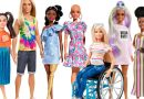 After All These Years, Barbie Is Still Reinventing Herself