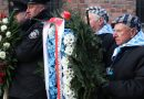 Auschwitz survivors warn of rising anti-Semitism 75 years on