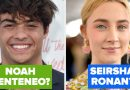 Can You Correctly Spell These Commonly Misspelled Celebrity Names?