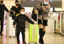Cases of new viral respiratory illness rise sharply in China