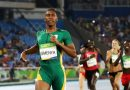 Caster Semenya Loses Her Appeal Over Testosterone Levels