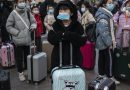 China Silences Critics Over Coronavirus Outbreak