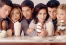 David Schwimmer says he pushed for diversity on 'Friends'