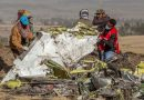 Global air crash deaths fall by more than half in 2019