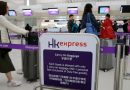 Hong Kong airline stops pregnancy tests for Saipan travelers