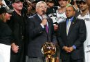 How David Stern Navigated Race in the N.B.A.