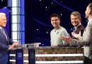 'Jeopardy!' champs discussed GOAT strategy, reuniting with Alex Trebek