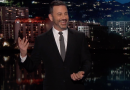 Jimmy Kimmel Differentiates Between Trump's and Clinton's Offenses