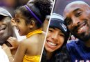 Kobe And Gianna 'Gigi' Bryant Pictures Over The Years