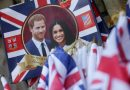 Losing Meghan, Prince Harry and and (Potentially) Billions of Pounds