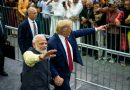 Modi Prepares to Welcome Trump to India