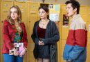 Netflix's 'Sex Education' approaches teen struggles with empathy and support