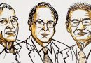 Nobel Prize In Chemistry Goes To John Goodenough, Stanley Whittingham, And Akira Yoshino For Lithium-Ion Batteries