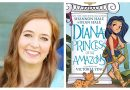 Shannon Hale talks about her new book 'Diana, Princess of the Amazon'
