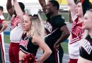 """The Daytona Routine From Netflix's """"Cheer"""" Is On YouTube"""