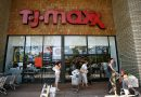 TJ Maxx And Other Discount Stores Said Trump's Trade War Could Actually Help Them