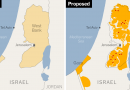Trump Plan's First Result: Israel Will Claim Sovereignty Over Part of West Bank