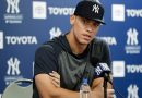 Aaron Judge and LeBron James Join Chorus of Astros Condemnation