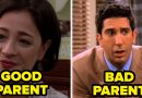 Are These TV Parents Actually Good Parents?